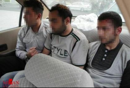 جزئیات آدمربایی ۵۰۰ هزاریورویی و آزار و آسیب جسمی دکتر مهندس عمران در تهران