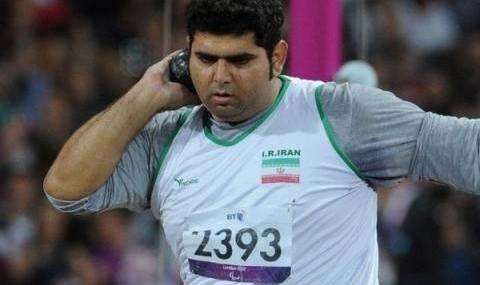 دو و میدانی جهانی معلولین در لندن: مجموع مدال های ایران به ۶ رسید