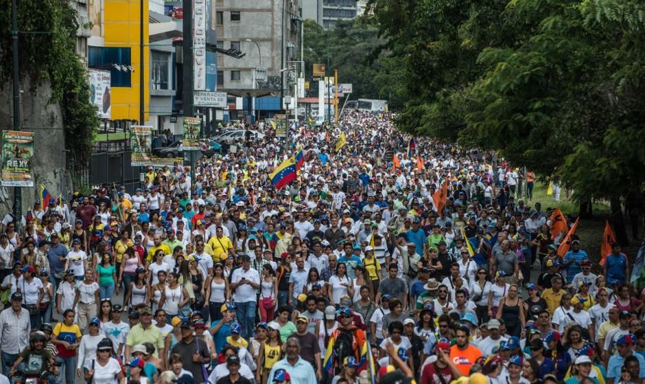 ترامپ ونزوئلا را هم به اقدام نظامی تهدید کرد