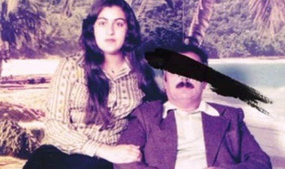 نمایشنامهای از ساچلی غلام علیزاد، هنرپیشه ایرانی بلژیکی