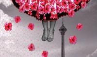 Group Painting Exhibition by Farnaz Zabetian & Ojan Shirozhan
