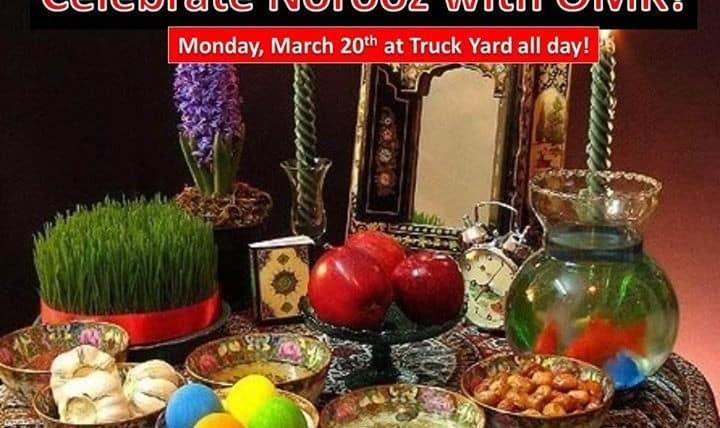 Nowruz 2017 Celebration