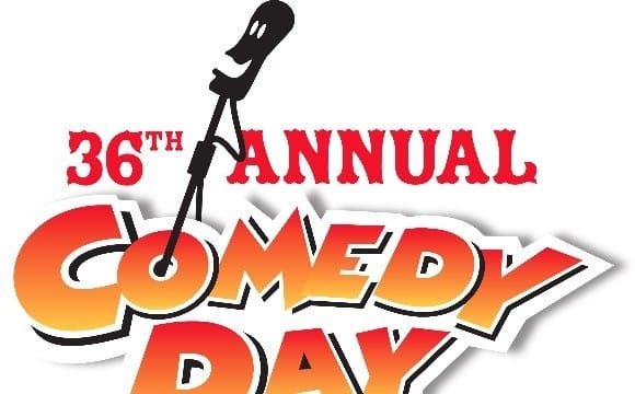 36th Annual Comedy Day