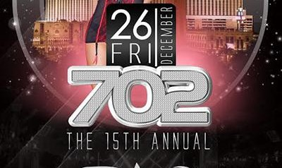 Las Vegas 702 Party 2014 (Day 3)
