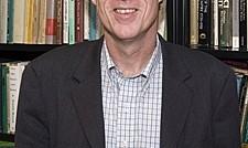 Rudi Matthee at Iranian Studies Initiative: Between Decays and Regeneration