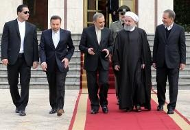 روحانی با پوتین در سوچی دیدار کرد: گامهای ایران، روسیه و ترکیه در پسا داعش