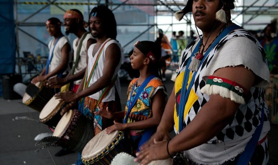 روز گرامیداشت فرهنگ، غذا و موسیقی کشورهای اسلامی در فیلادلفیا