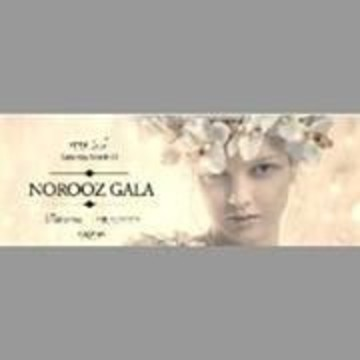 Norooz Gala 1394 in Vancouver