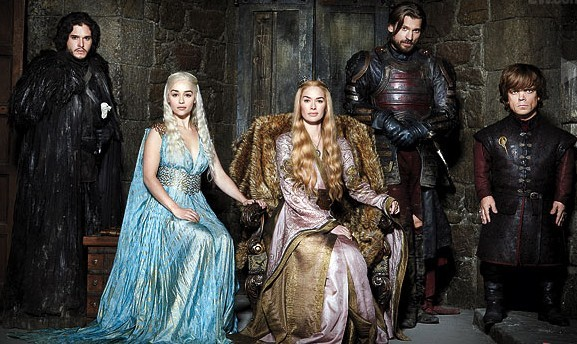 HBO's Game of Thrones Leaked by Iranian Hacker, US Claims