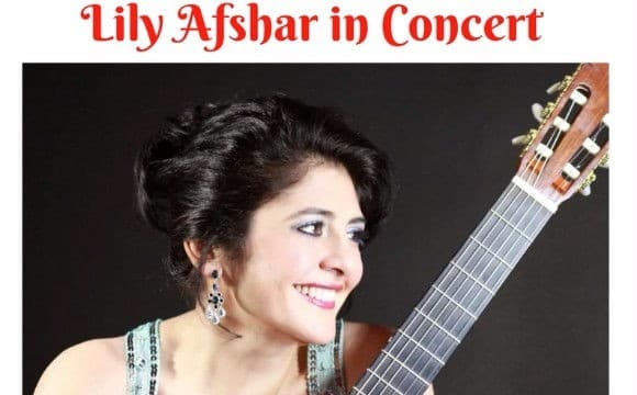 Lily Afshar in Concert