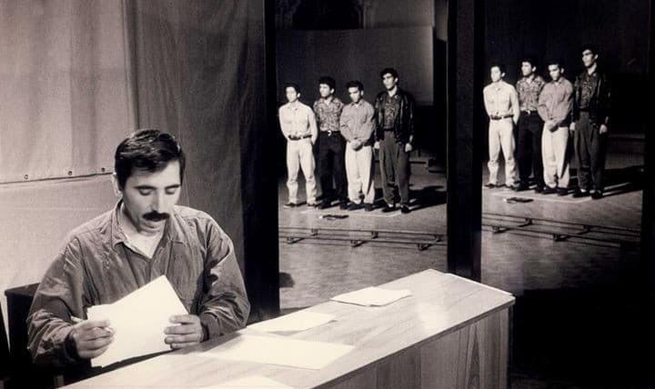 نمایش فیلم سلام سینما ساخته محسن مخملباف