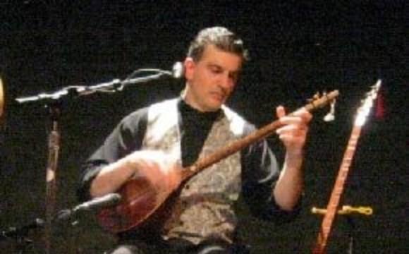 شب شعر رومی و موسیقی: همراه گروه امیر وهاب