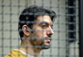 این ایرانی آمریکایی طراح و فیلمبردار فرار بزرگ از زندان آمریکا و بریدن آلت تناسلی فروشنده ماریجوانا بود؟ ویدیو