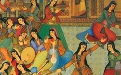 گروه موسیقی سنتی فرشاد صنعتی و فردین عباسی