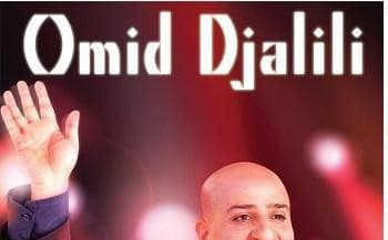 Omid Djalili: A night of Stand up Comedy