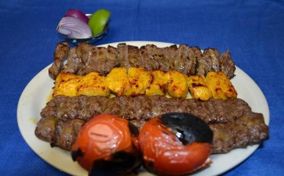 CANCELED: Special Offer for Kabob on the Cliff Restaurant, Ridgewood