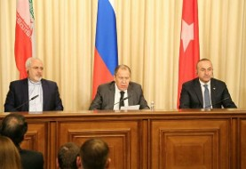 Syrian war nearing an end? Zarif to meet Russian, Turkish Foreign Ministers