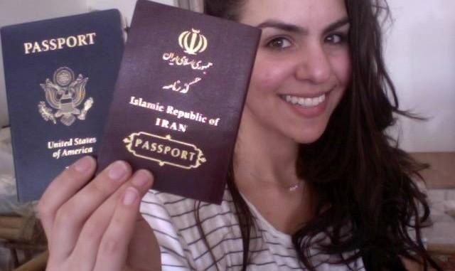 ایرانیآمریکاییها با قانون تبعیضآمیز ویزا مقابله ...