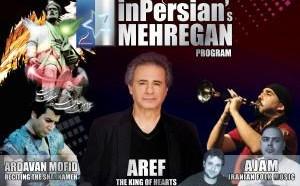 Mehregan Festival and 1st Iranian Folk Music Program