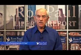 Former US Senator Paul Interviews Jewish Iranian American, Wonders Why US is Helping Saudi Arabia?
