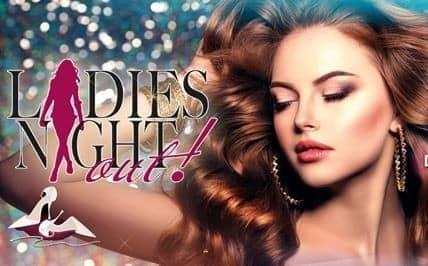 Persian Stars: Ladies Night with DJ Darman, DJ Pasha, DJ Wahid
