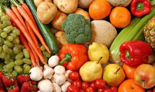 مصرف میوه و سبزی موجب کاهش مرگ قلبی می شود