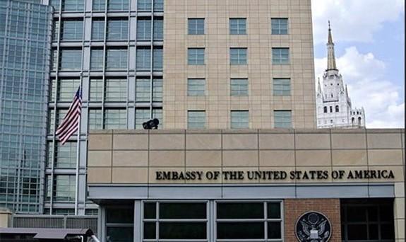 آمریکا صدور ویزای غیرمهاجرتی در روسیه را تعلیق میکند