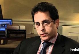 استفاده از واقعیت مجازی برای تشخیص ترومای مغزی توسط دکتر جمشید قاجار، استاد جراحی مغز دانشکده پزشکی استنفورد