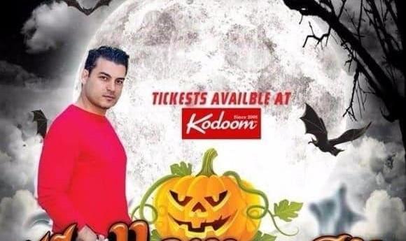 پارتی بزرگ هالووین ایرانی، جایزه برای بهترین لباس