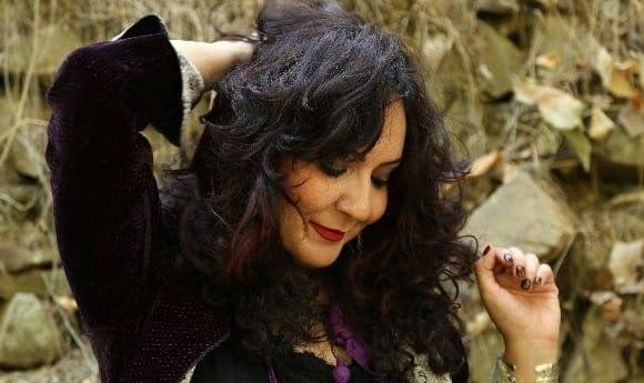 Resilient Creativity: Vocal Workshops with Mahsa Vahdat