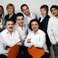 Golbang Live in Madrid Nowruz Concert