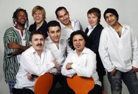Golbang Concert: A unique fusion of Persian-Swedish folk and improv