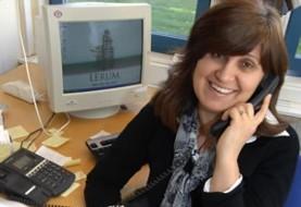 انتخاب شادیه حیدری خانم ایرانی الاصل کردستانی به پارلمان سوئد