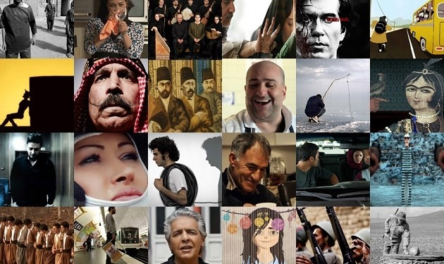 Iranian Film Festival: Tribute to Gohar kheirandish, Films by Ghobadi, Makhmalbaf and others