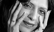 سخنرانی مانی امیری نویسنده دختر ایران