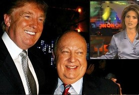 Ailes Accused of Sexually Harassing Iranian American Journalist Rudi Bakhtiar