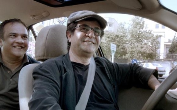 Jafar Panahi's latest film Taxi