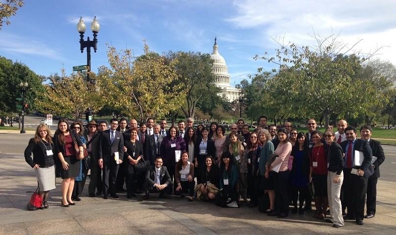 کنفرانس آموزش مدنی ایرانیان مقیم آمریکا