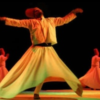 Samaa (Sufi) Dance