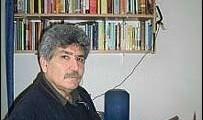تجلیل از  نسیم خاکسار نویسنده و هنرمند توسط کانون دانشجویان ایرانی درهلند