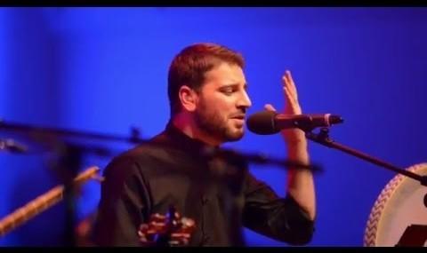 Sami Yusuf sings in Persian
