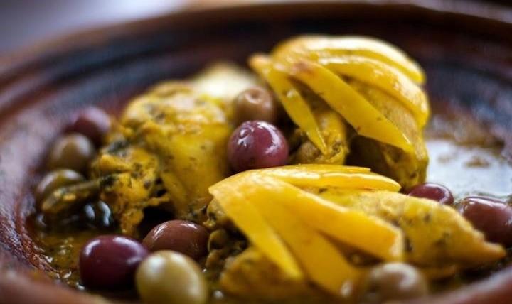 غذای ایرانی محلی