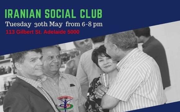 Iranian Social Club