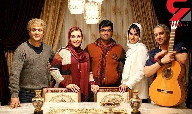 Screening of Wishbone (Yadam To Ro Faramoosh) feat. Acting and Music by Mazyar Fallahi