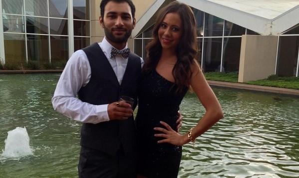 قتل جوان موفق ایرانی در کالیفرنیا به ضربات چاقوی یک نژاد پرست سفید ...