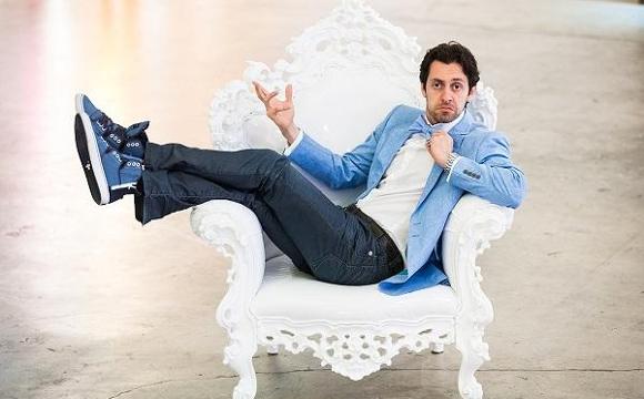 Max Amini Comedy Show