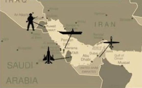 Crude Strategy: Rethinking Our Military Commitment to Defend Persian Gulf Oil