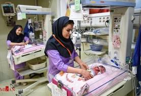 پزشک زن هنگام ورود به رختکن بیمارستانی در تهران با صحنه عجیبی روبرو شد! روش جدید دزدان در تهران