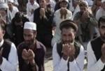 کشته شدن ۳۷ نمازگزار در عملیات انتحاری در افغانستان