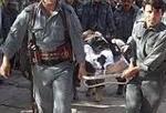 حمله انتحاری در شمال افغانستان دهها کشته و زخمی بر جای گذاشت